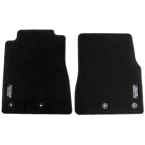 Mustang Boss 302 Floor Mats (13-14) CR3Z-6313086-AB