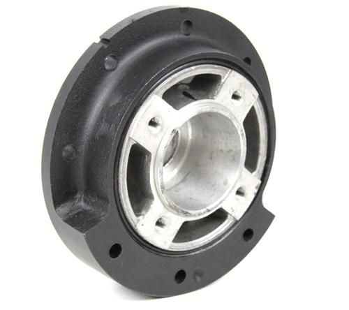 1994-98 Mustang 3.8L Harmonic Balancer/Crank Pulley Assembly