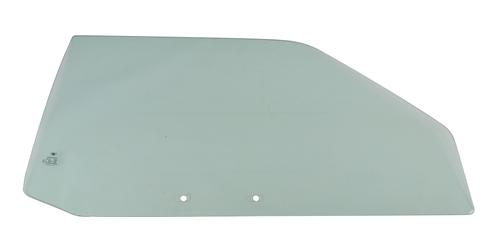 Mustang Door Glass RH (82-93) Coupe Hatchback