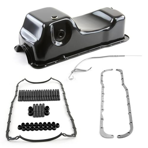 79-95 MUSTANG 5.0L OIL PAN KIT