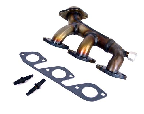 Mustang Exhaust Manifold - LH (99-04) V6 3.8