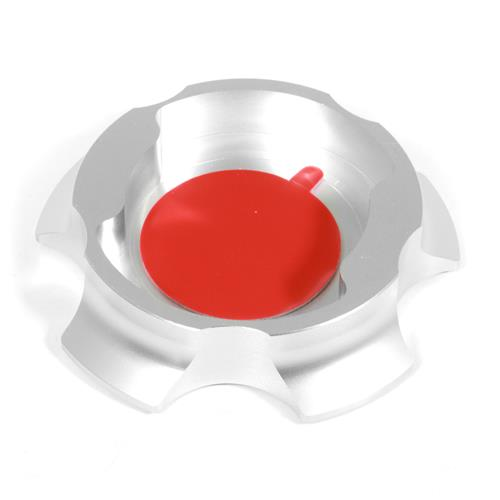 Mustang Billet Oil Cap Cover (10-14)
