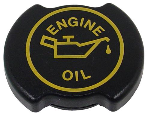 1986-00 Mustang 5.0L & 4.6 Oil Fill Cap