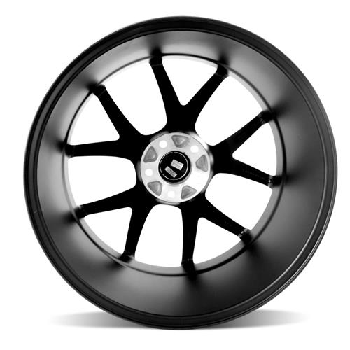 2005-2016 Mustang KMC KM694 Wishbone Wheel - 20X9.5