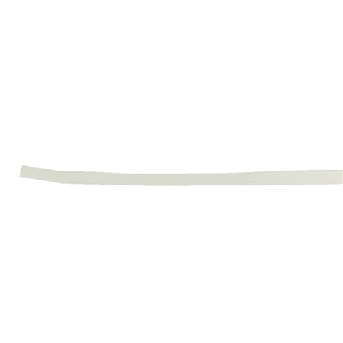 Mustang Body Molding Pin Stripe Kit  - White (79-84)