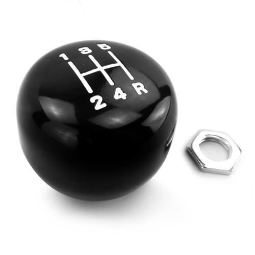 Mustang  64-66 Retro Style Shift Knob  (79-04)