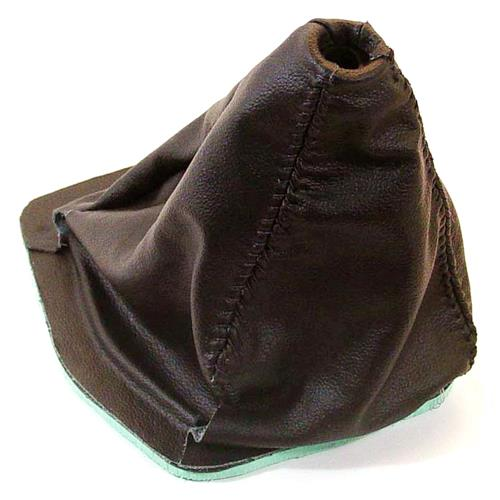 Mustang Leather Upper Shift Boot (79-86) - Mustang Leather Upper Shift Boot (79-86)