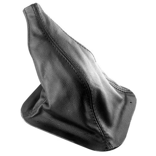 Mustang Genuine Leather Upper Shift Boot (87-93) E7ZZ-7277