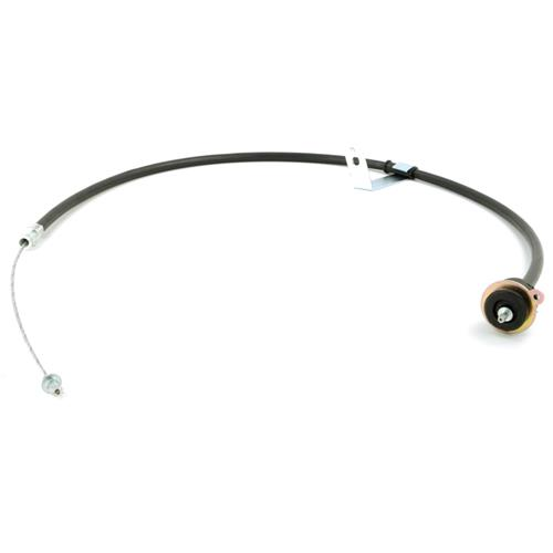 Mustang Stock Replacement Clutch Cable (82-93) 5.0
