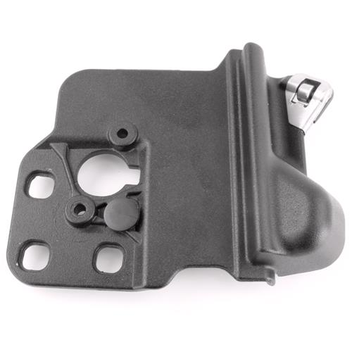 Mustang RH Convertible Top Latch Receptacle (05-09)