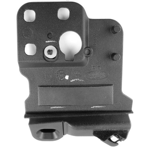 Mustang LH Convertible Top Latch Receptacle (05-09)