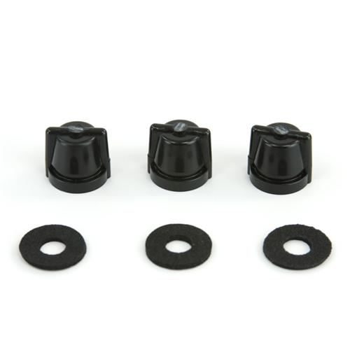 Mustang Winshield Wiper Pivot Linkage Bushing Repair Kit (79-04)