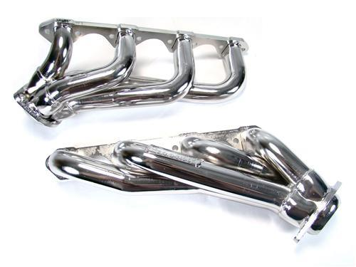 Mustang Dual Exhaust Conversion Kit w/ Manual Transmission (79-85) X Crossover 5.0