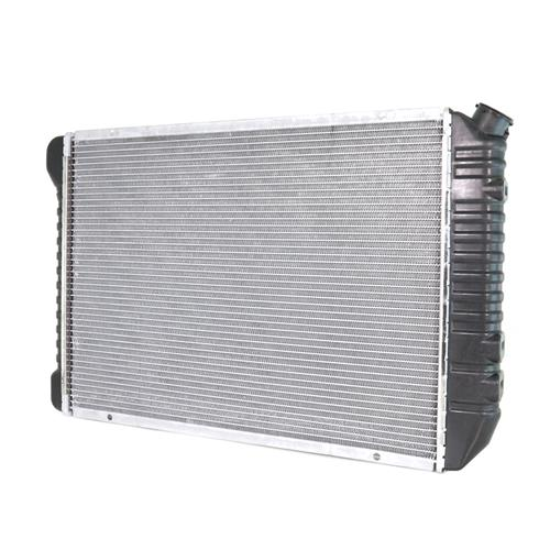 Mustang Stock Replacement Radiator (79-93) 5.0