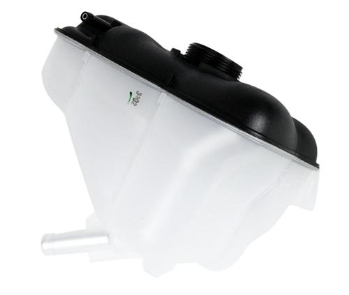 11-14 Mustang Coolant Expansion Tank Fits GT and V6 Also Called Overflow or Reservoir