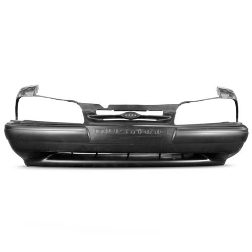 Mustang LX Front Bumper Cover OE Ford Tooling (87-93) F2ZZ-8190