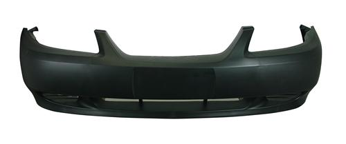 Picture of Mustang V6 Front Bumper Cover (99-04)