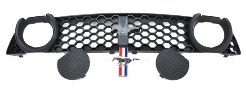 Mustang Boss 302 Front Grille Kit (13-14)