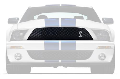 Mustang Front Grille (07-09) GT500 7R3Z8200A