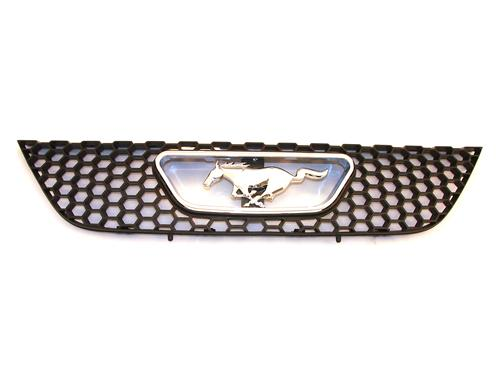 Mustang GT/V6 Grille Assembly (99-04) XR3Z8200AA