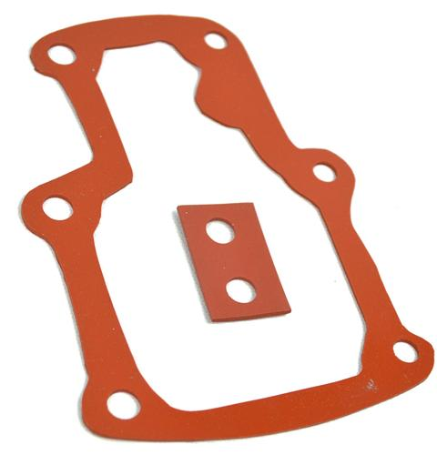 Mustang Silicone Shifter & Handle Gaskets for TKO-3550 (79-04)