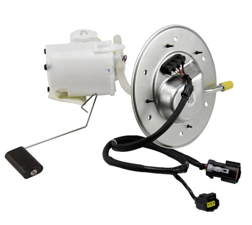 1999-00 Mustang Replacement Fuel Pump 130 LPH