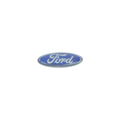 Mustang Steering Wheel Ford Emblem (84-89)