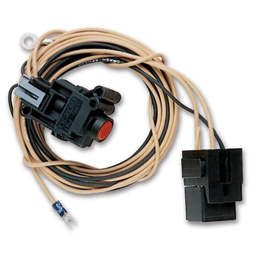 Mustang Fuel Cutoff Inertia Switch & Harness (86-04)
