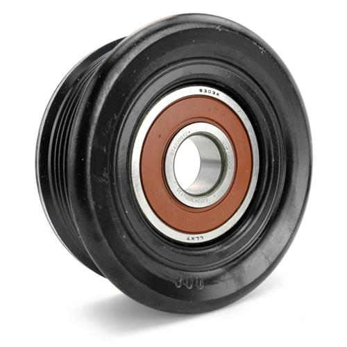 Ford Mustang Boss 302 A/C Tensioner Pulley Kit (12-13) - Ford Mustang Boss 302 A/C Tensioner Pulley Kit (12-13)