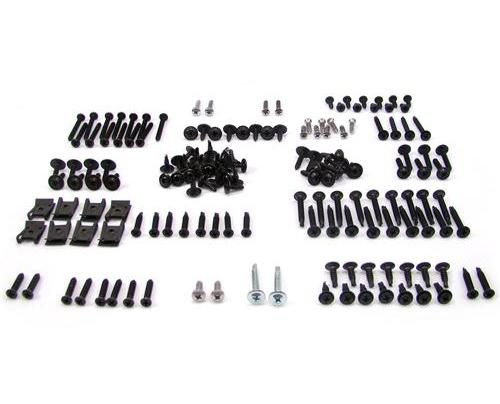 Mustang Interior Screw Kit (87-93) Hatchback