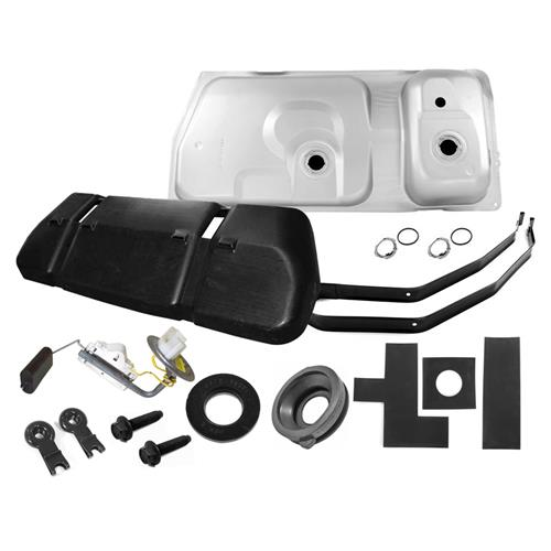 Mustang Fuel Tank Restoration Kit (87-93)