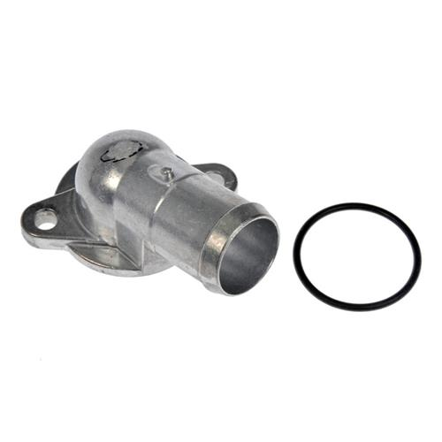 Mustang Thermostat Housing - 2V (01-04) GT 902-1020