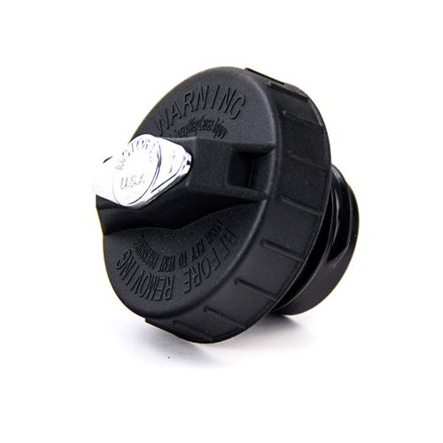 Mustang Locking Fuel/Gas Cap (79-98)