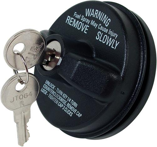 Mustang Locking Fuel/Gas Cap (99-04)