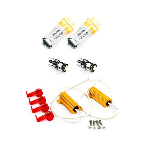 Mustang Front LED Conversion Kit (90-93)