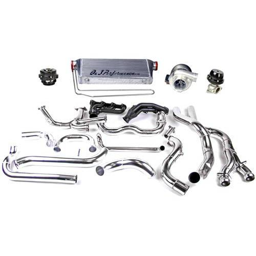 4.6 Mustang Turbo Kit (96-04) – LMR.com
