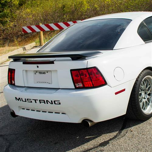 Mustang Factory Style Spoiler (99-04)