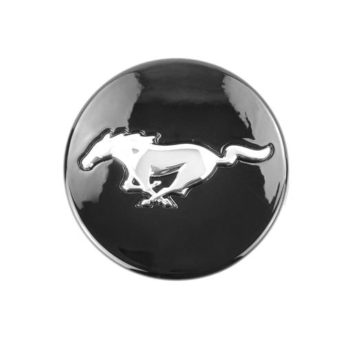 Ford Mustang Center Caps  - Running Pony (15-16)