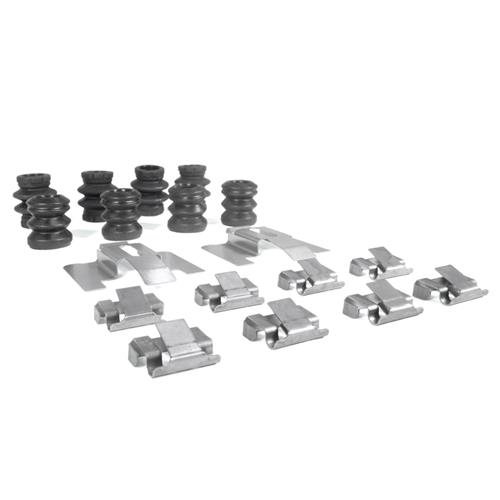 Mustang Rear Disc Brake Hardware Kit (94-04) 117.61022