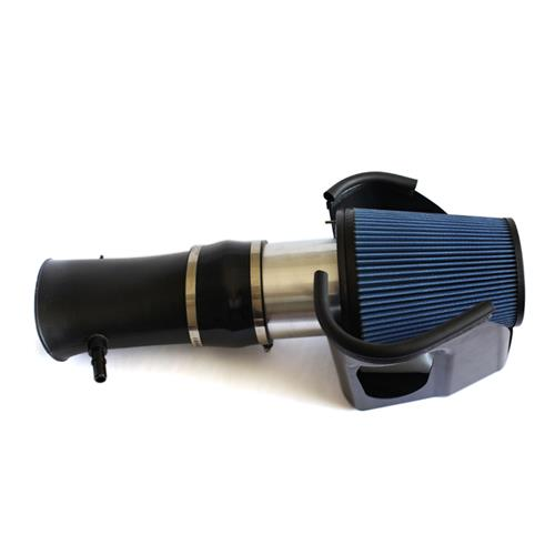PMAS Mustang Velocity Cold Air Intake - Tune Required (07-10) GT500 N-MC9-1