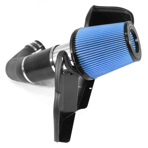 PMAS Mustang Velocity Cold Air Intake - No Tune Required (11-14) 5.0 N-MT12-2