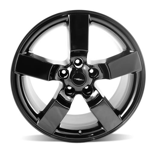 F-150 SVT Lightning Wheel - 20X9 Gloss Black (99-04)