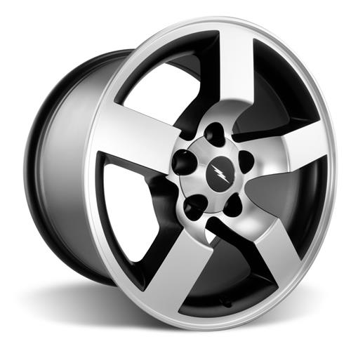 F-150 SVT Lightning Wheel - 18x9.5  - Machined (99-04)