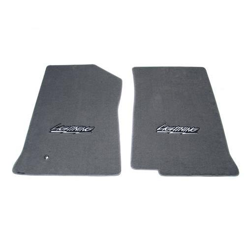 F-150 SVT Lightning Interior Restoration Kit - Dark Graphite (99-04)