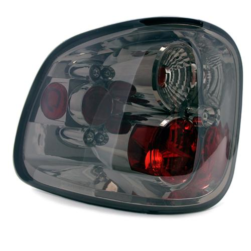 F-150 SVT Lightning Smoked Tail Lights (99-00)