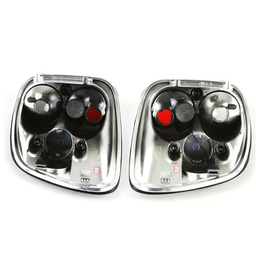 F-150 SVT Lightning Smoked Tail Lights (99-04)