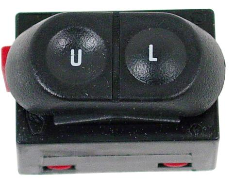 Picture of SVT Lightning LH Power Door Lock Switch (93-95)