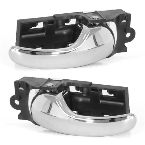 F-150 SVT Lightning Inner Door Handle Kit  - Chrome (99-04)
