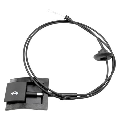 1993-93 LIGHTNING HOOD RELEASE CABLE