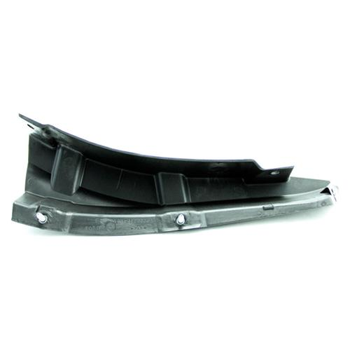 F-150 SVT Lightning RH Front Bumper Cover Upper Reinforcement (99-04) - F-150 SVT Lightning RH Front Bumper Cover Upper Reinforcement (99-04)